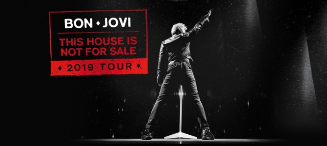 Bon Jovi Nijmegen
